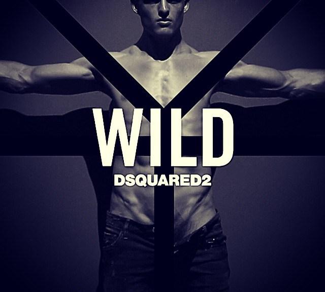 WILD | DSQUARED | STEVEN KLEIN