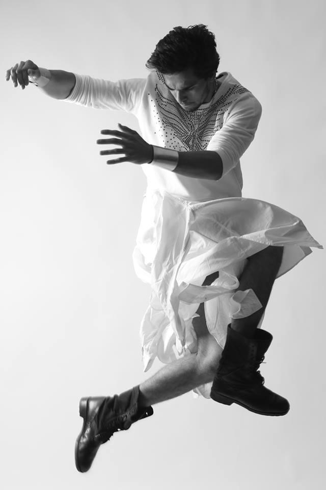 Danilo Monteiro | Cla Ribeiro