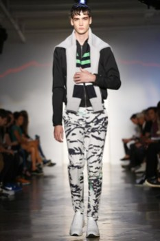 Tim Coppens Ready to Wear Spring Summer 2015 in New York