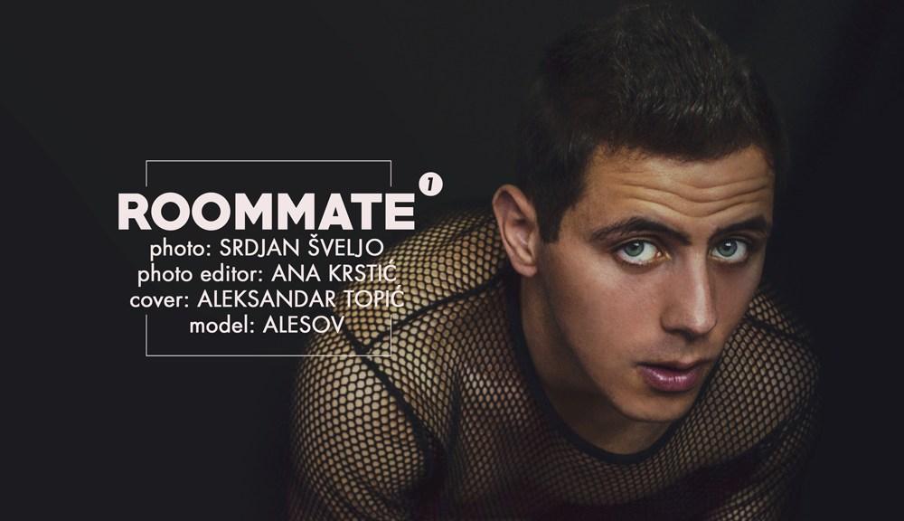 ROOMATE #1 | Srdjan Sveljo