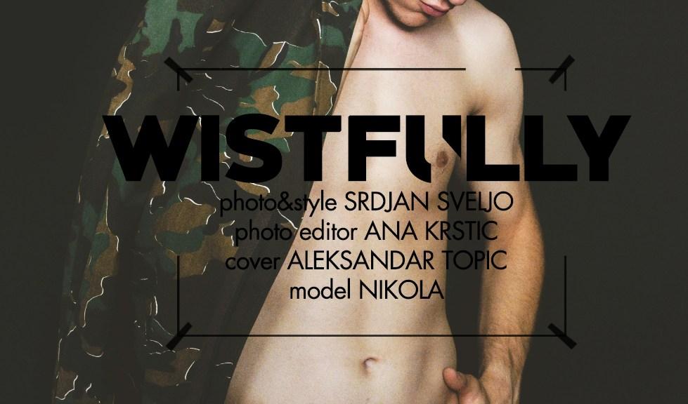 WISTFULLY BY SRDJAN SVELJO