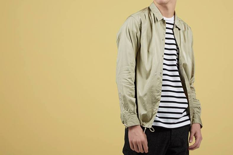 Beauty & Youth Autumn/Winter 2014 Collection - Online Now