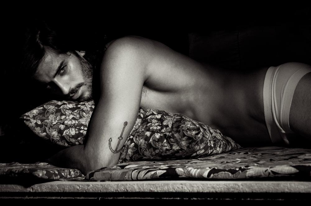 Juan Biolchini by Mauricio Teliz