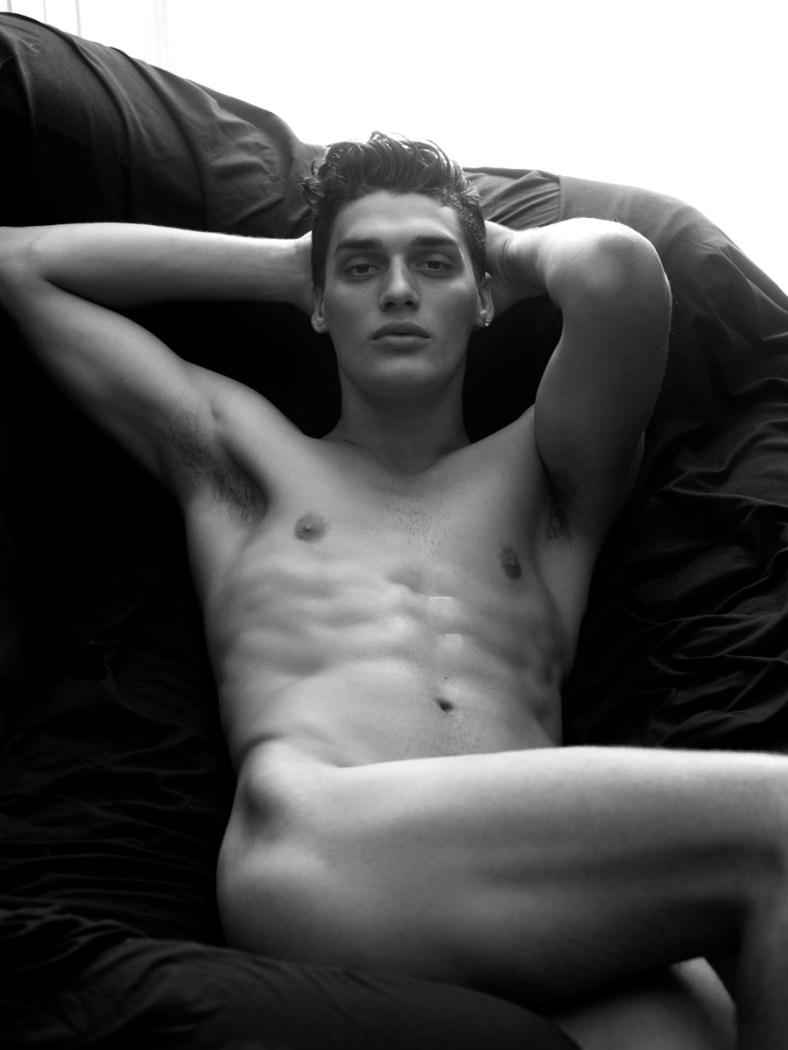 Dillon Storey by Karl Simone