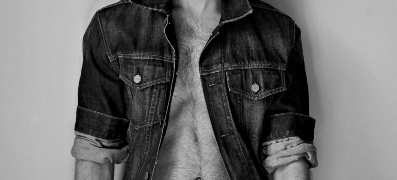 Amir Chaghlil by Vaughn Stewart