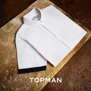 AW14 Topman Christmas Campaign - Still Life Photography