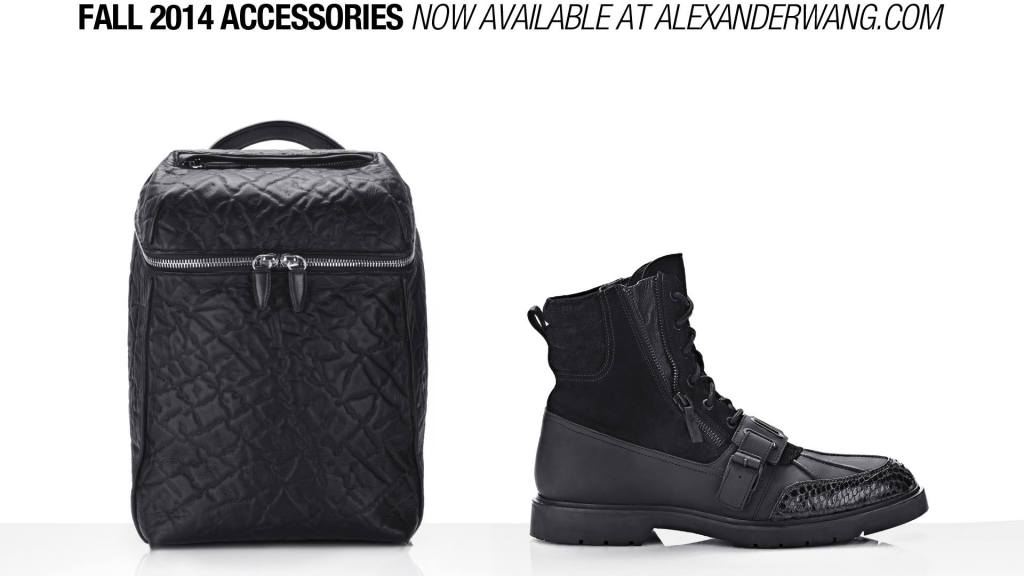 FALL 2014 MEN'S ACCESSORIES