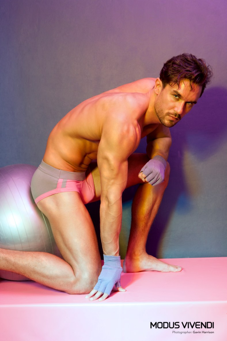 Modus Vivendi Presents New 2015 Campaign Part One Fashionably Male