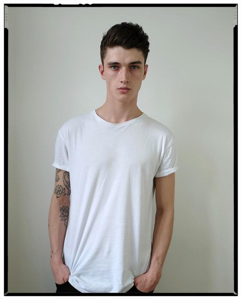 He's Matthew Holt