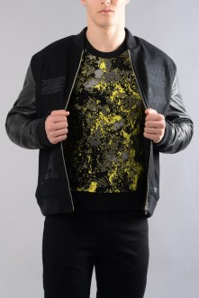 Alexander Wang graphic-sweatshirts01