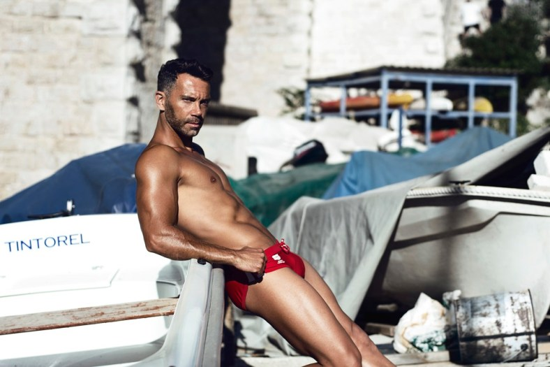 Introducing Thierry Amsellem by Florian Gimbert