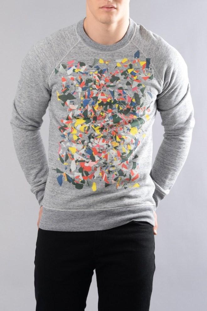 Marc Jacobs Bäst graphic-sweatshirts07