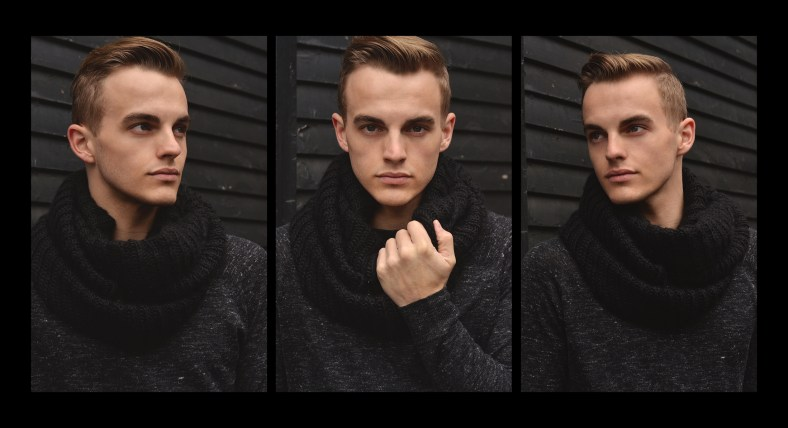 Introducing Patrick Cook by Mladen Blagojevic