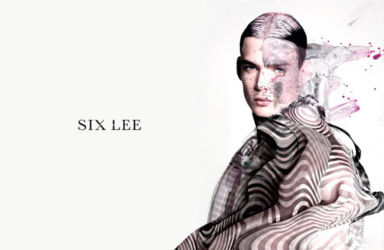 SixLee Spring/Summer 2015 Campaign