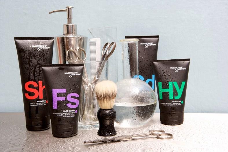 All products Scaramouche & Fandango