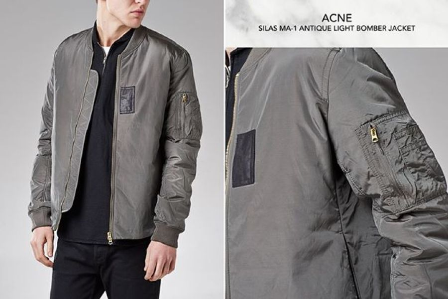 One of the season's most vital trends, the Bomber Jacket is the ideal go-to piece for instant clean cut style as well as being an accessible layering piece. Head over to www.endclothing.co.uk/blog to see some of Spring's finest bombers.
