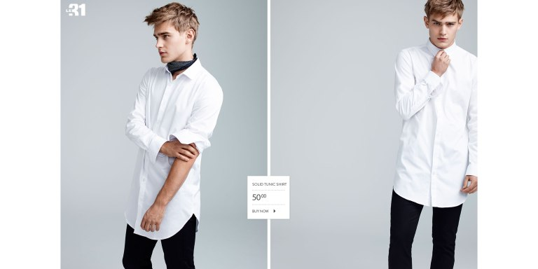 Refresh Your Fit with New Arrivals by Simons