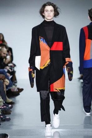 Agi And Sam Menswear Fall Winter 2015 London