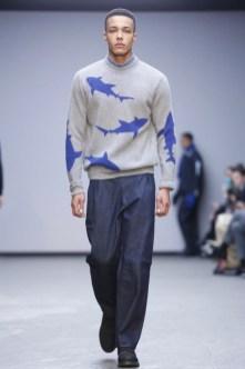 Christopher Raeburn Menswear Fall Winter 2015 London