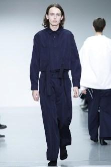 Craig Green menswear fall winter 2015 in london