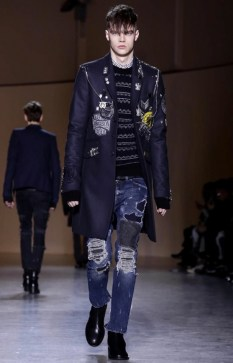 Diesel Black Gold Mens Fall:Winter 2015 Milan04