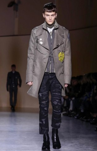 Diesel Black Gold Mens Fall:Winter 2015 Milan07