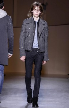 Diesel Black Gold Mens Fall:Winter 2015 Milan10