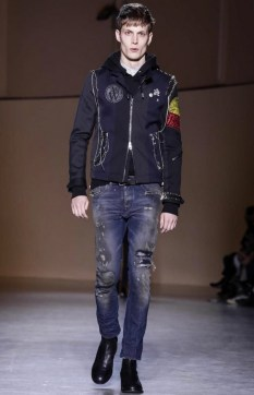 Diesel Black Gold Mens Fall:Winter 2015 Milan14