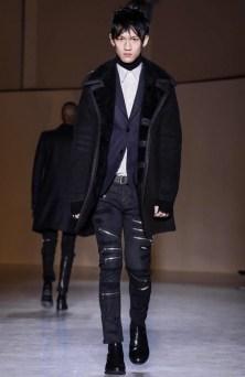 Diesel Black Gold Mens Fall:Winter 2015 Milan17