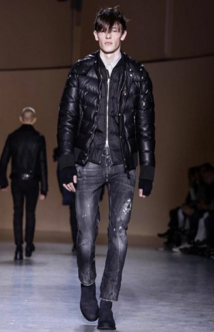 Diesel Black Gold Mens Fall:Winter 2015 Milan20