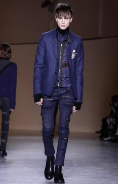 Diesel Black Gold Mens Fall:Winter 2015 Milan22