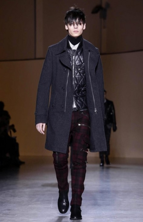 Diesel Black Gold Mens Fall:Winter 2015 Milan25