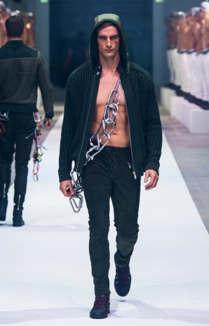 Dirk Bikkembergs Sport Couture Fall-Winter 2015 03
