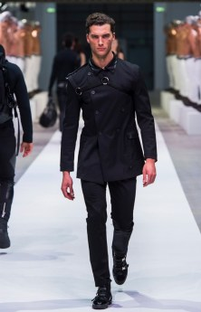 Dirk Bikkembergs Sport Couture Fall-Winter 2015 29