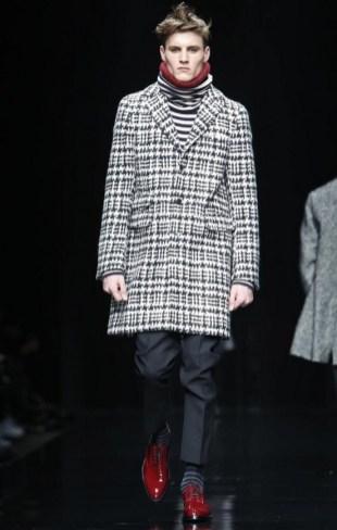 Ermanno Scervino Men's Fall:Winter 2015 05