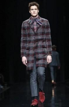 Ermanno Scervino Men's Fall:Winter 2015 23