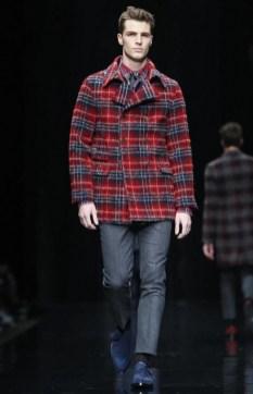 Ermanno Scervino Men's Fall:Winter 2015 24