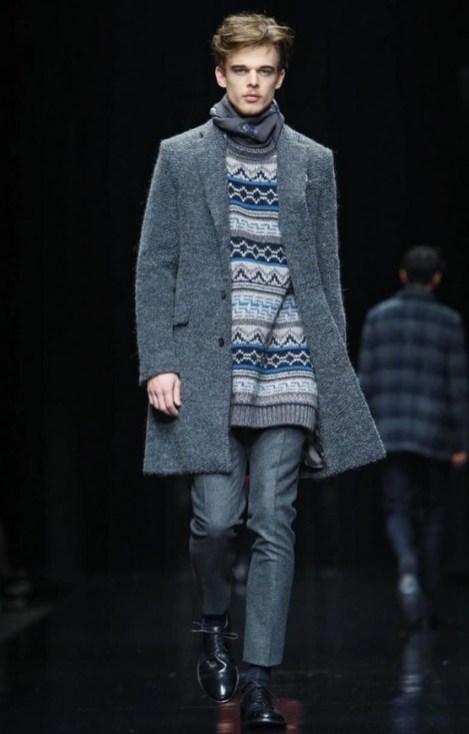 Ermanno Scervino Men's Fall:Winter 2015 26
