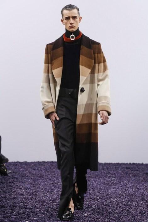 J.W. Anderson Menswear Fall Winter 2015 London