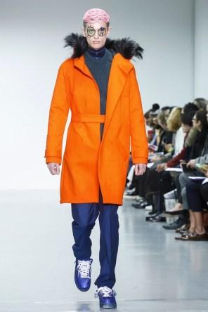Katie Eary Menswear Fall Winter 2015 London