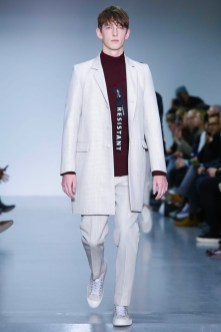 Matthew Miller menswear fall winter 2015 in london