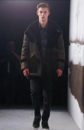 COACH Men Fall/Winter 2015 London