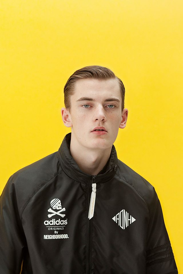 The second season collaborating with Japanese label, Neighbourhood, iconic adidas Originals heritage married with NEIGHBORHOOD's signature visual identity. Launches Saturday 21st February. For more info please contact our customer services team at info@endclothing.co.uk or call 0191 231 3983