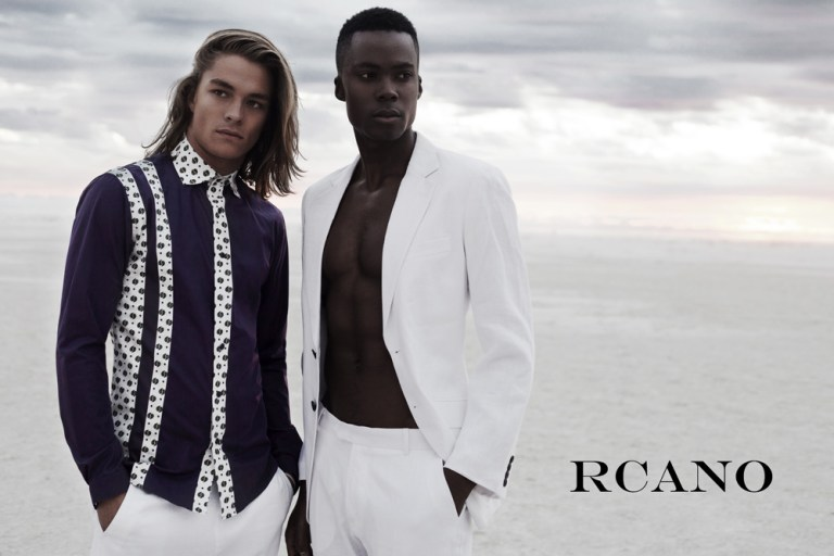 RCANO is now launching our SS15 campaign. In this campaign RCANO introduces a completely new variety of designs, patterns and styles, but at the same time keeping its distinguished quality and attention to detail. This year RCANO team traveled to South Africa to shot their first overseas campaign. Together with the stunning work of German photographer Dino Bush, RCANO brings you a dreamy scenery highlighting the classiness and sophistication of a gentleman's summer in the dunes of Noordhoek Beach in Cape Town.