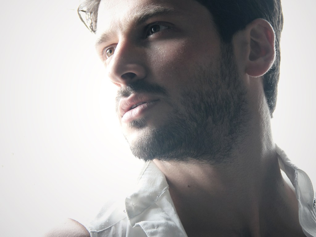 """""""uomo naturale"""" the new work by Spanish lensman Pascual Ibanez with sexy Italian newcomer Samuele Zanni (EP Models), styling by Francis Montesinos."""