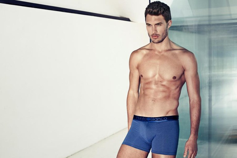 Summer is coming! And here there is a selection of our men underwear collections for the Spring/Summer 2015 campaing!