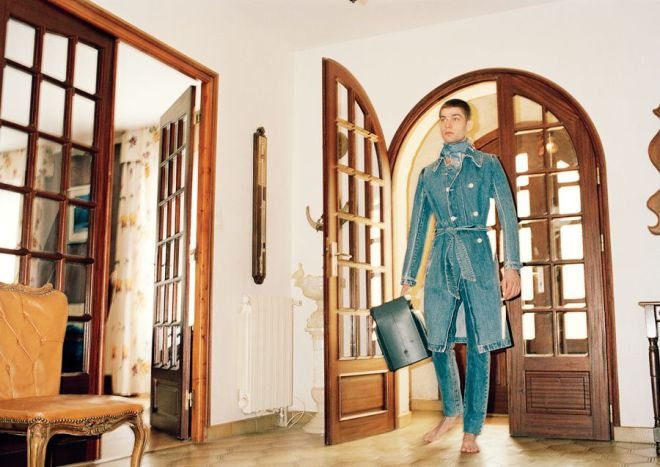 """Head on to kenzo.com and discover our story """"A La Capitale"""" http://goo.gl/xUPsJI"""