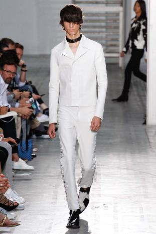 Costume National Spring 2016742