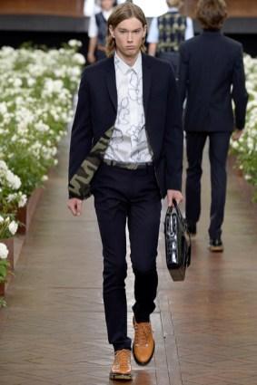 Dior Homme Spring 2016 Menswear797
