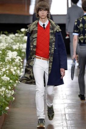 Dior Homme Spring 2016 Menswear802
